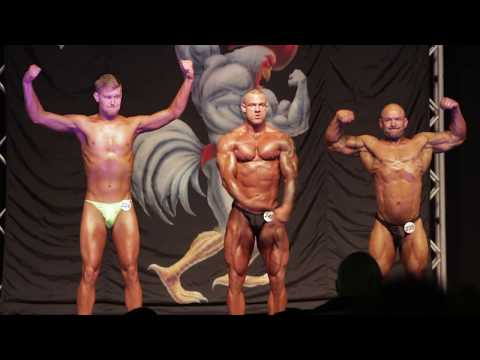 Skinny Justin Joins Kentucky Muscle Body Building Contest | Bucket List Boys