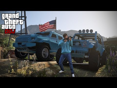 Download Youtube: GTA 5 Roleplay - DOJ 263 - Kifflom Supply Run (Criminal)