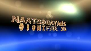 Gambar cover Naats&Bayans @jonifarbhatjb