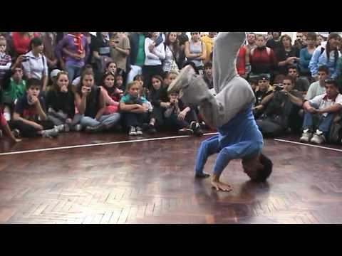 duelo de estilos 2010(breaking uruguay)