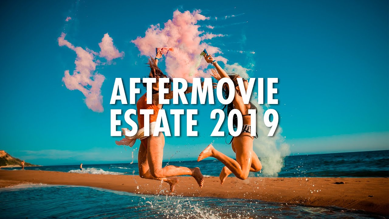 Aftermovie ScuolaZoo Viaggi - Estate 2019