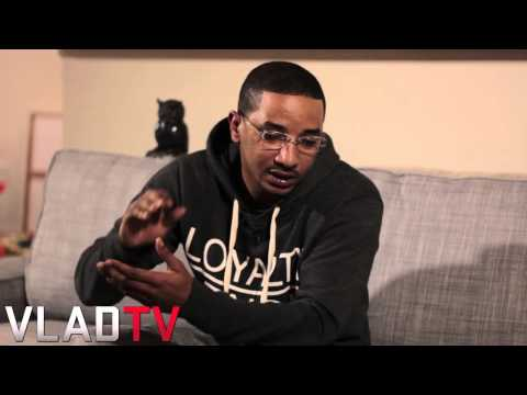 "Hollow Da Don on Battling Mook & Clips: ""I'm Not Excited"""