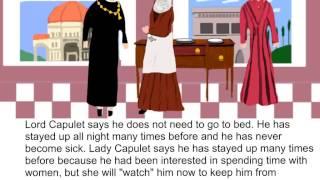 Romeo and Juliet - Act 4, Scene 4 Summary