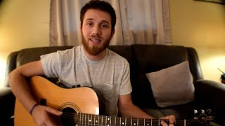 Song For Another Time Old Dominion | Cover by Garette Fallon