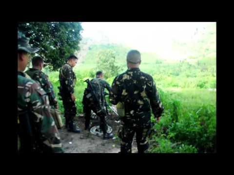 33IB OFP & Mortar Gunnery Employment Training CL 01-07