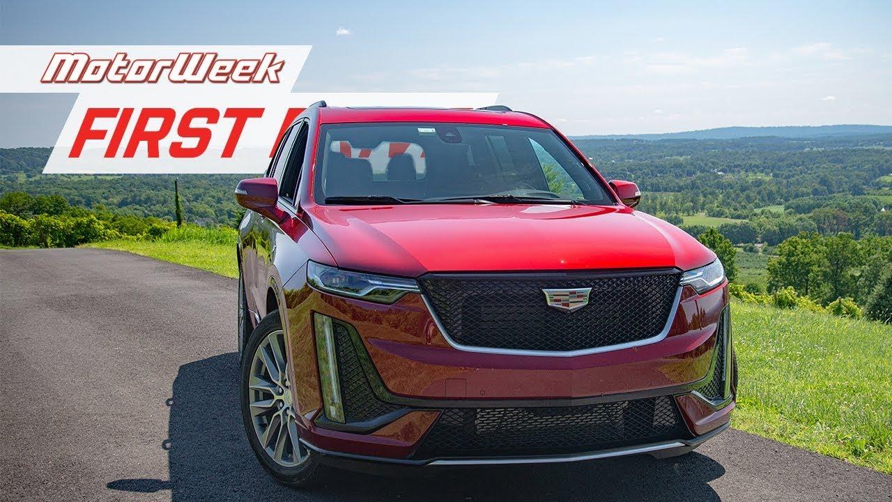 2020 Cadillac Xt6 Motorweek First Drive
