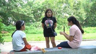 Truyện Cổ Tích - Câu Chuyện Bó Đũa - Dạy Trẻ Biết Yêu Thương Đoàn Kết - MN Toys Family Vlogs
