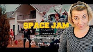 Реакция МАМЫ на FLESH - SPACE JAM