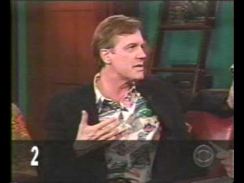 Stephen Collins - [May-2001] - interview