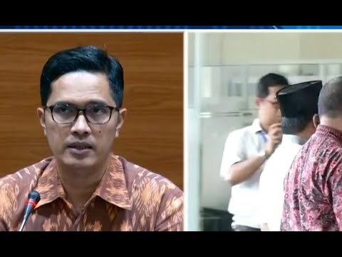 KPK: Pencucian Uang Bupati Lampung Selatan Rp57 M