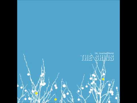 The Shins - Oh, Inverted World (full album)