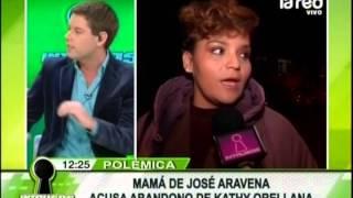 Todos los detalles sobre la polémica entre Kathy Orellana y José Aravena