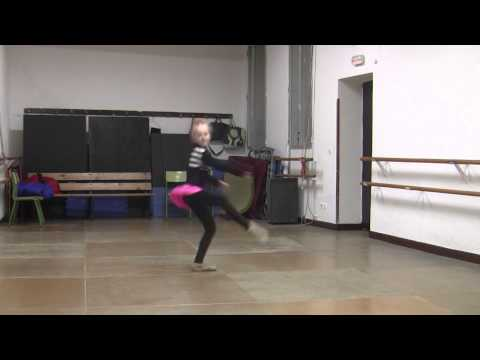 Chaine Turns Pointe How to do Chaines Turns Ballet