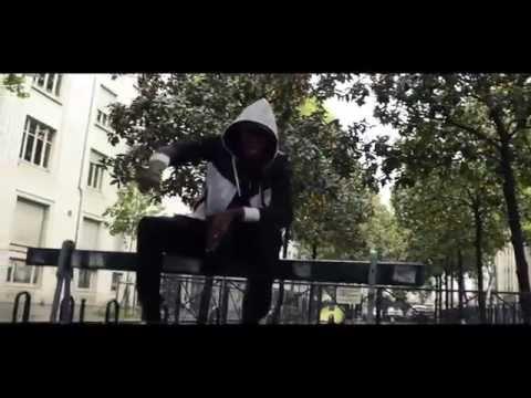 Youtube: B-BIFACE – CRACHEUR DE HAINE #ENATTENDANTAUDESSUSDETOI