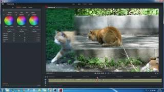 Видео урок по Лайтворкс Делаем монтаж видео легко Lightworks tutorial