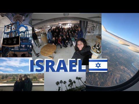 Como Es Realmente Viajar A Israel Con Taglit