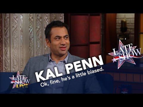 Kal Penn Actually Gave Donald Trump A Legitimate Chance