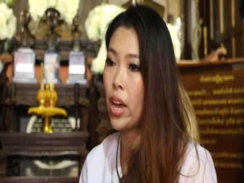 Thailan@large Ep 1 Lifestyle and Spirit of Thai Famers Learning Center