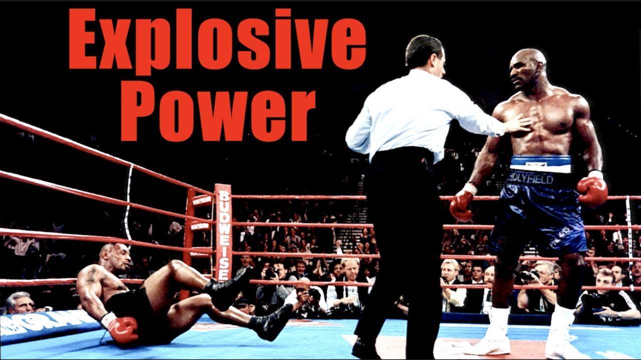 Holyfield's Savage Combinations & Brilliant Footwork Explained - Technique Breakdown