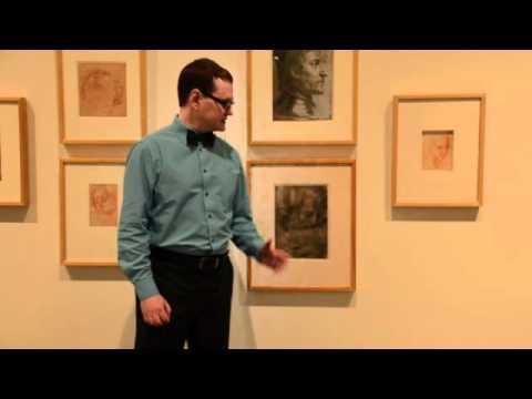 Mackenzie Art Gallery: Saint Joseph