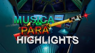 Canciones Para Highlights / Montages De Fortnite 2021