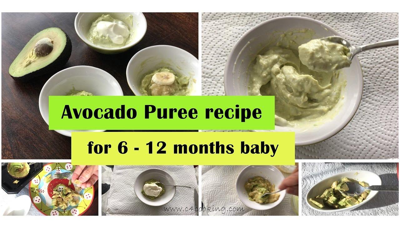 Avocado Recipes Snack
