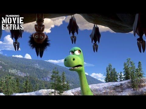 The Good Dinosaur - Bonus Clip 'Hide & Seek' [Blu-Ray/DVD (2016]