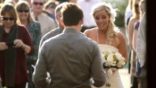 Randy & Megan Fate Marshman Wedding Film - San Diego Wedding