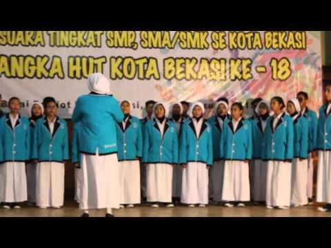 Embassy Choir - Mars Kota Bekasi & Tul Jaenak (2015)