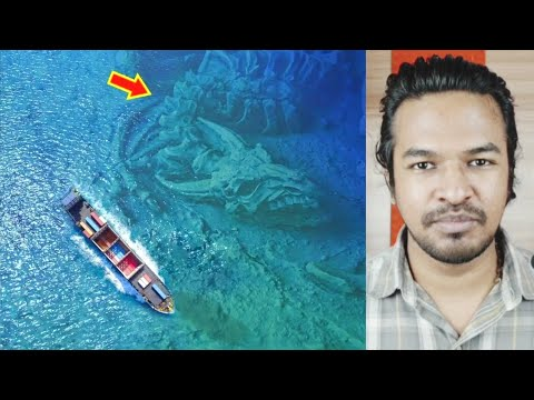 Big Under Water Discovery | Tamil | Madan Gowri | MG