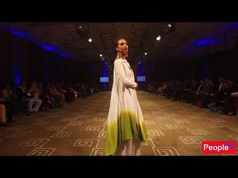 Pakistan Fashion Week à Genève - 16.09.2017