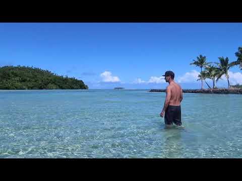 Wallis, Wallis & Futuna