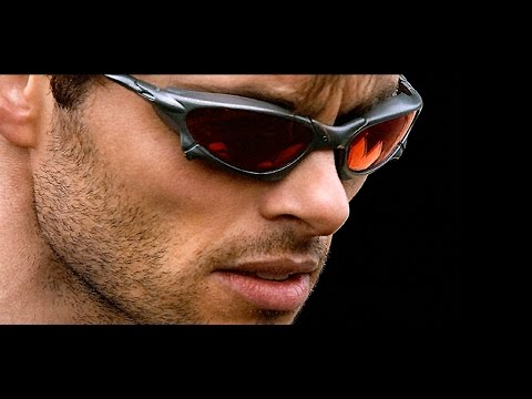 OAKLEY · X MEN: CYCLOPS