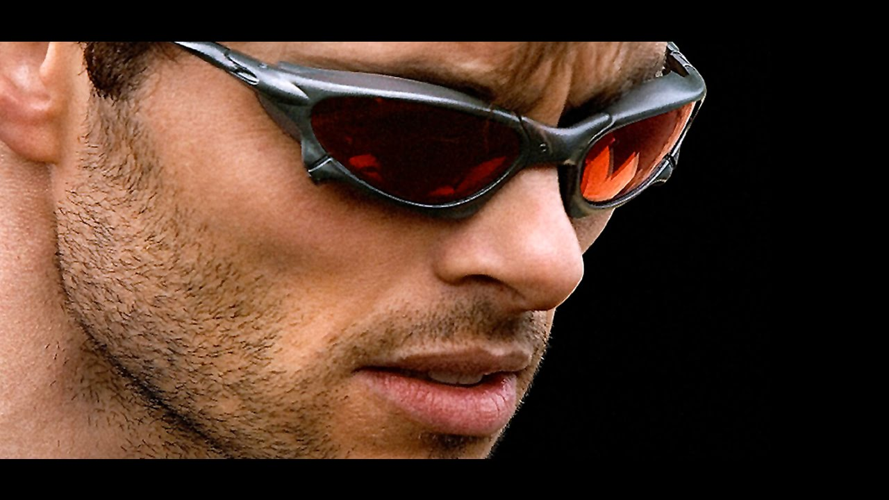 cbf0c1eea2a OAKLEY · X MEN  CYCLOPS - YouTube