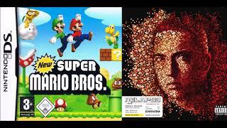 Download Crack A Bottle, Mario - Eminem vs Nintendo (Mashup) MP3 song and Music Video