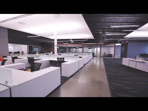 Why Acoustics Matters in Open Office Design