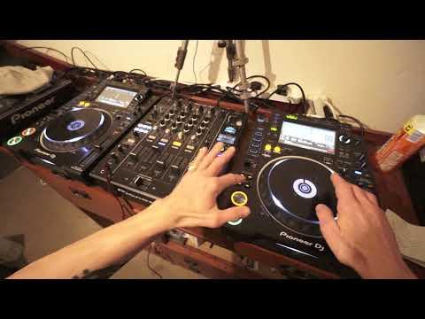 DEEP HOUSE DJ MIXING TIPS CDPOOL GLOBAL NOVEMBER 2017