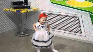 Зажигательный танец по песню Крита Егора