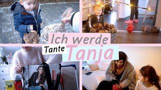 Ich werde Tante Tanja / Mares feiert Abschied / 12.12.18 / FRAU_SEIN