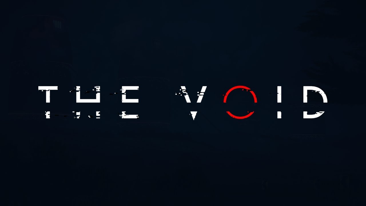 The Void – UE4 Cinematic – roberthunecke com