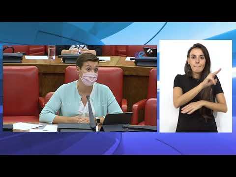 El PSOE rechaza una comisión para estudiar los efectos de Marruecos en Ceuta y Melilla
