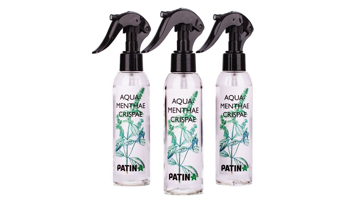 073a97f39844 Crisped Mint Water Spray 150ml