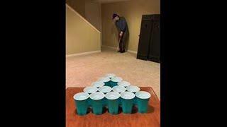 Insane Trick Shot Compilation    ViralHog