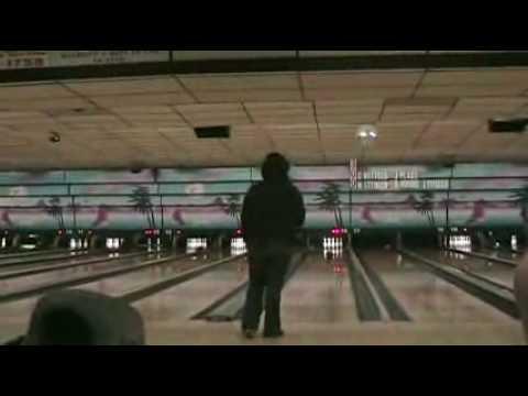 Bowling Team Video- Internet