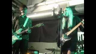 Big Deal - Teradactol (Live @ Rough Trade East, London, 03/06/13)