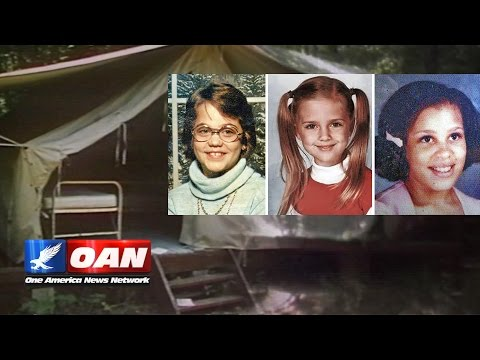 3 Young Girls Murdered at Girl Scout Camp in 1977, Killer Never Found