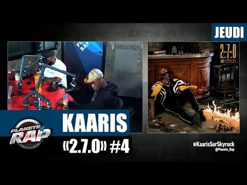 Youtube: Planète Rap – Kaaris«2.7.0» avec Lascaar et Panther #Jeudi