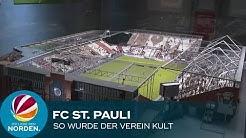 Ausstellung: So wurde der FC St.Pauli zum Kult
