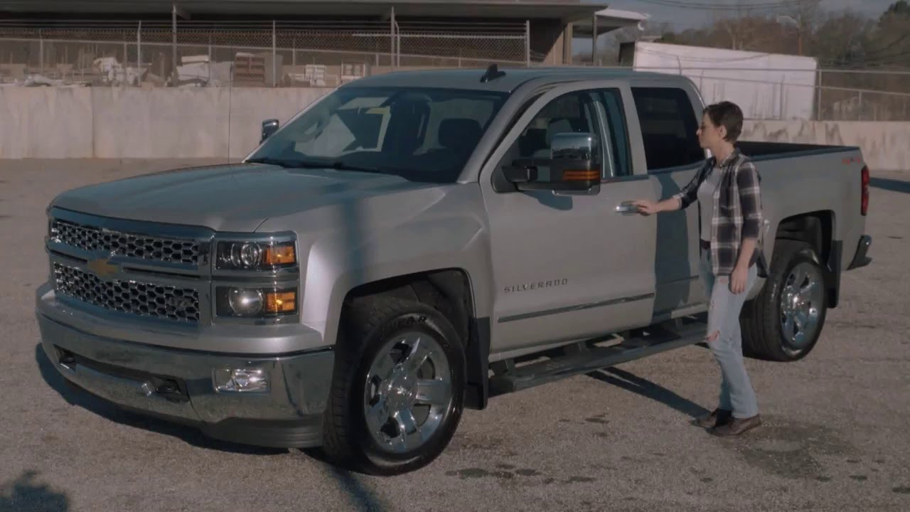 Chevy of Spartanburg - New Atude Commercial - Featuring Clarka ...