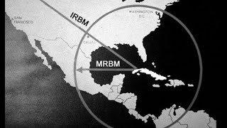 Карибский кризис - о событиях тех дней